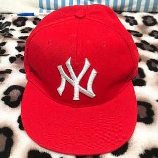 Newyork 帽子