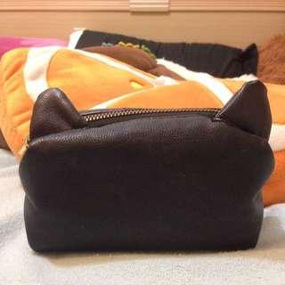 貓咪化妝包
