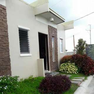 2,280 House And Lot Tanza Cavite