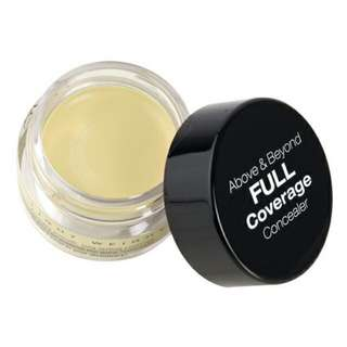 Original NyX Concealer (Yellow)