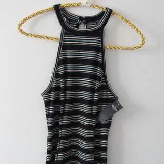 BNWT Hollister Dress. Size XS.