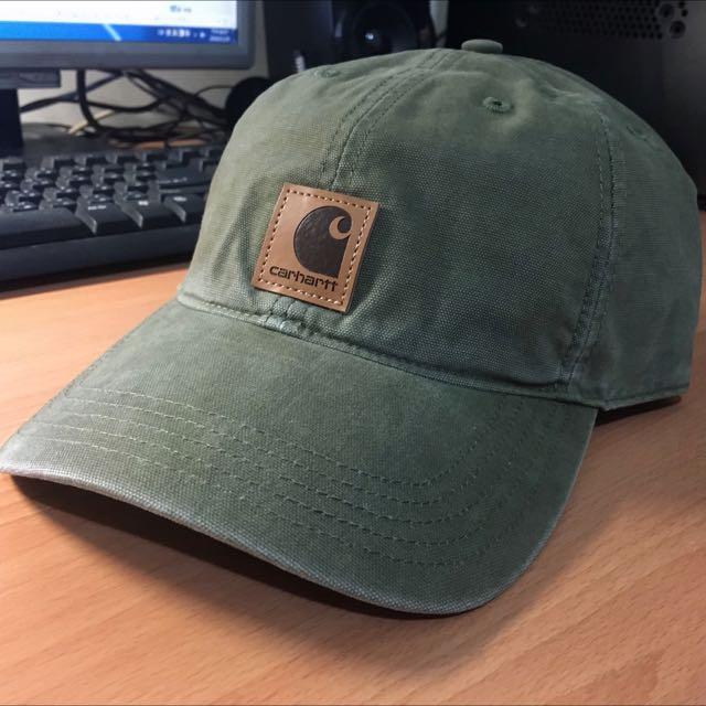 全新 Carhartt 老帽