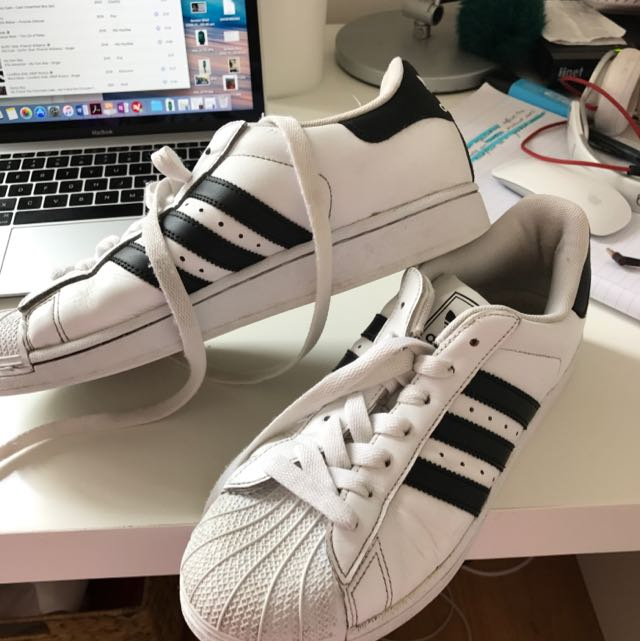 Adidas Superstar US M 8