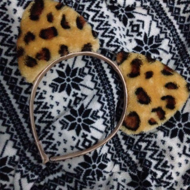 Bando Leopard