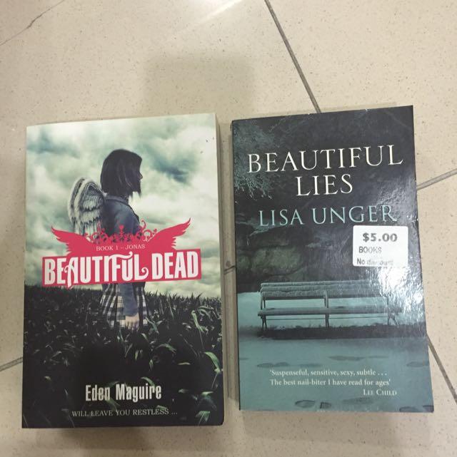 Beautiful Dead - Beautiful Lies