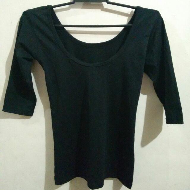 Body Shirt