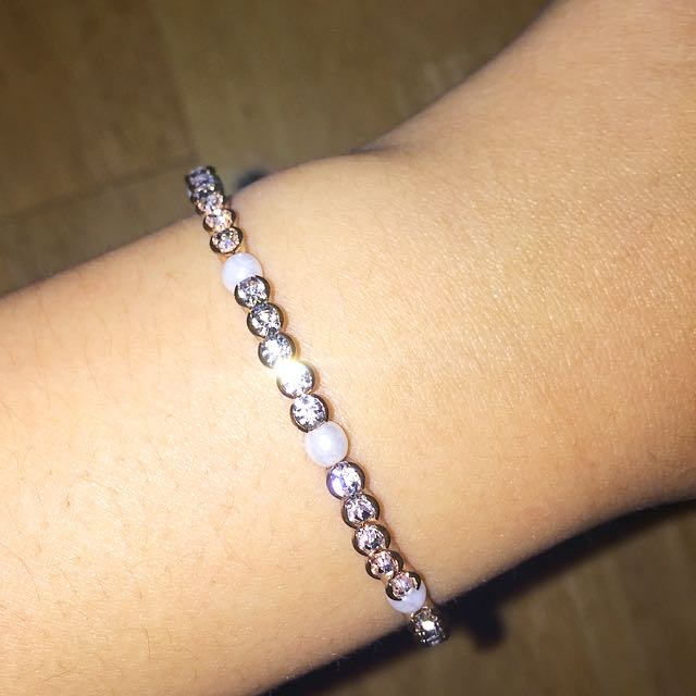 Bracelet Perfect For Formals