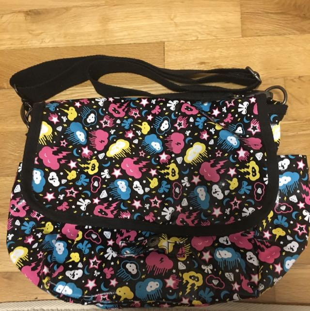 BRAND NEW Paperstone Sling Bag