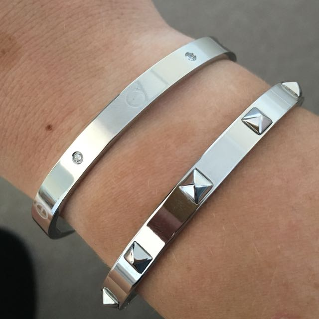BRAND NEW The Peachbox Bracelets