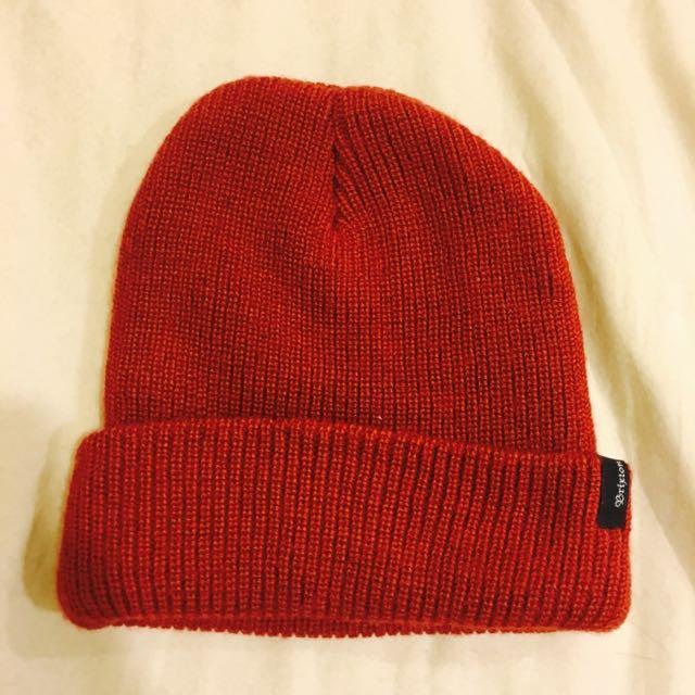<降價> Brixton 毛帽
