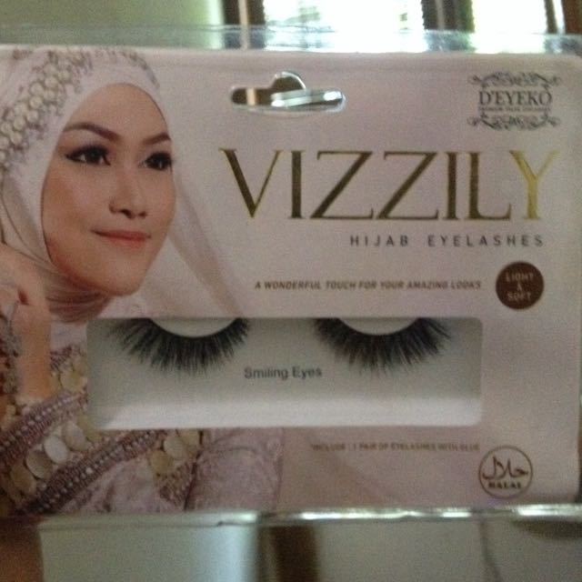 Bulu Mata By Vizzily