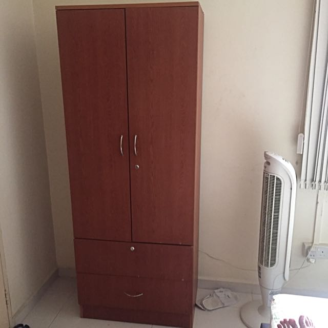 Clearance sale!!!Wardrobe, Cupboard
