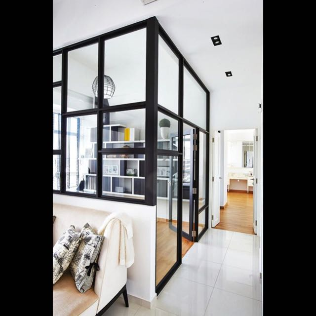 Divider Room For Study/Dinning/Pet