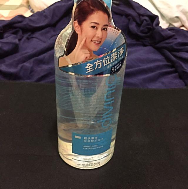 Divinia胺基酸卸妝水