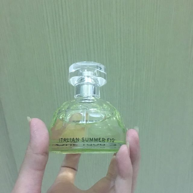 EDT BODYSHOP ITALIAN SUMMER FIG