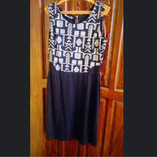 Fashion Exchange Dress
