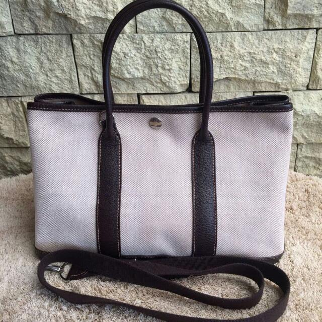 FAST SALE hermes gp30 with strap only