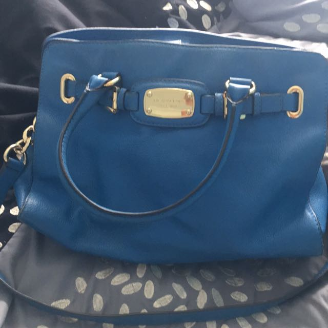 Genuine Medium Size Michael Kors Bag