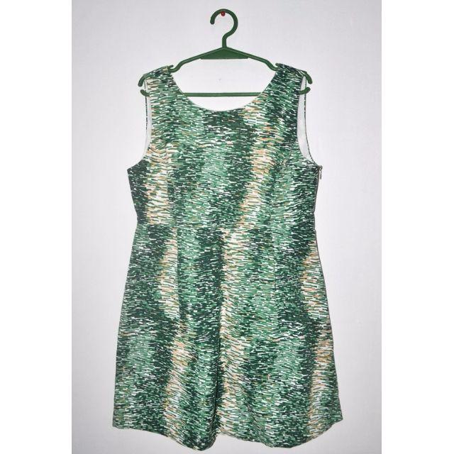 Green Jungle (Zara)
