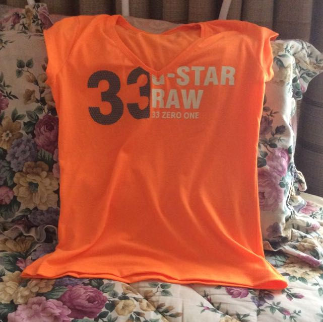 G-Star Women's Top: