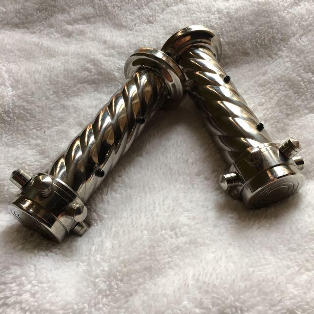 Handle Grip Custom