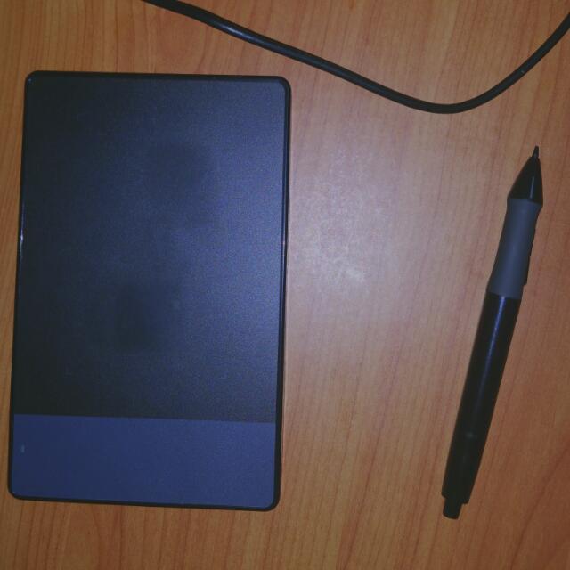Huion 420 osu Tablet