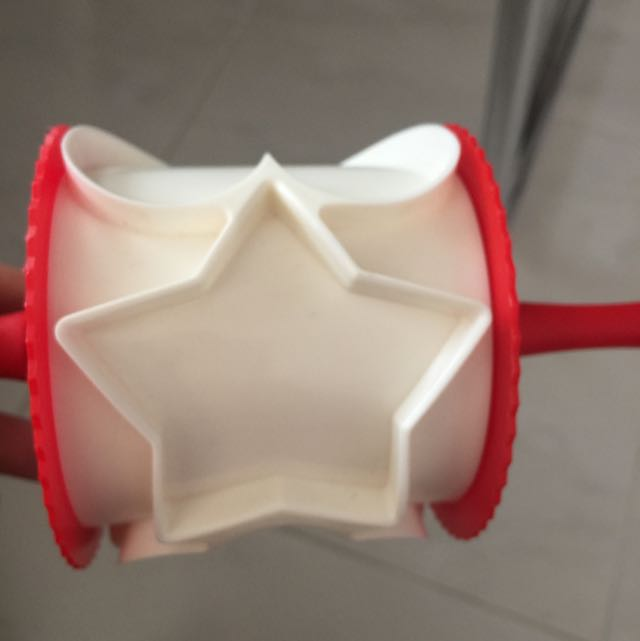 Ikea Christmas Cookie Cutter Baking Cny Butter Cookies