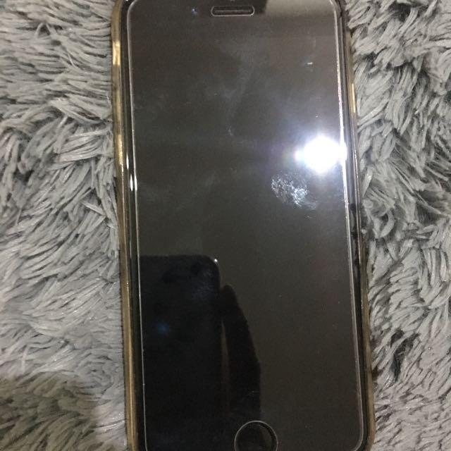 Iphone 6 16gb Spacegrey Murah