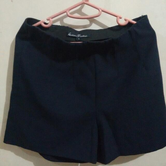 Kamiseta High Waist Shorts