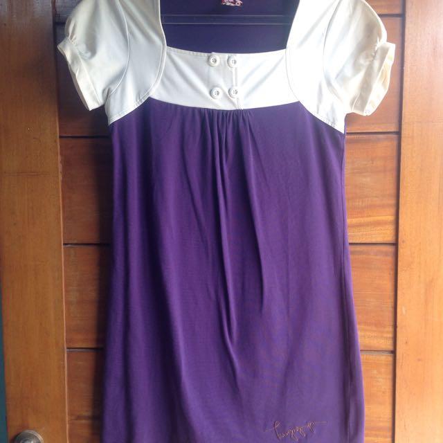 Kuyagaya Dress