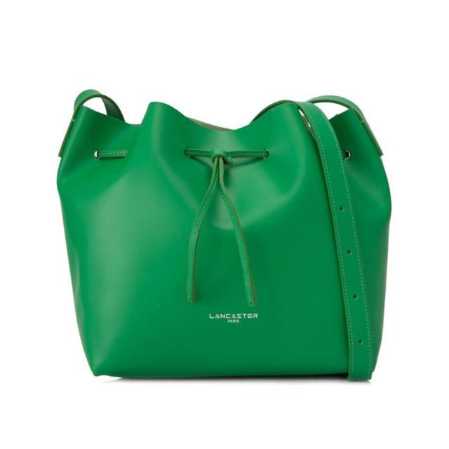 Lancaster Small Bucket Bag