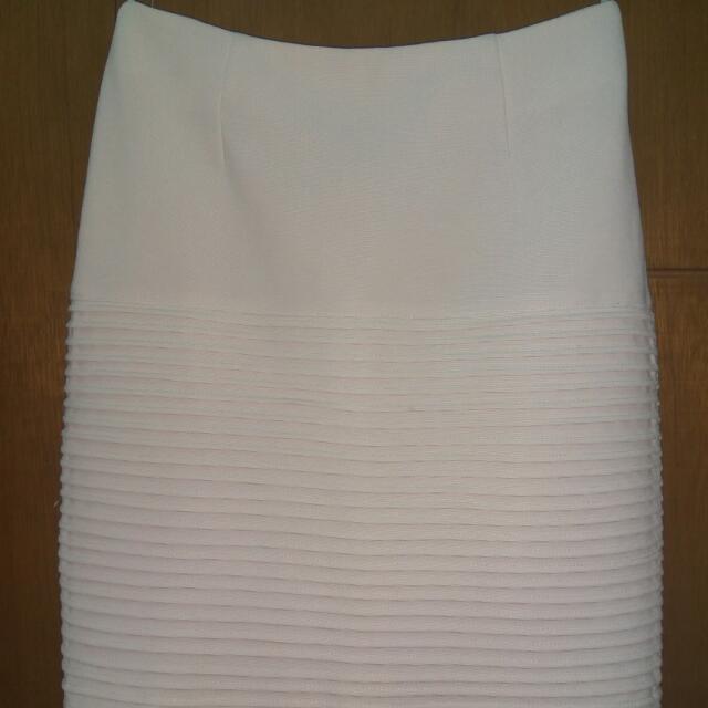 Leaf Skirt