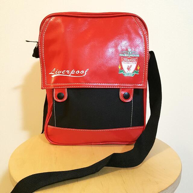 Liverpool Crossbody Bag