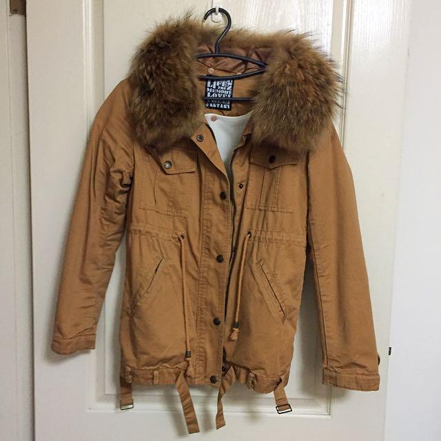 Major Made 瑪菲日本連線代購外套