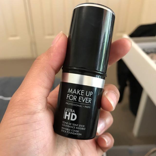 Make up forever uktra HD stick