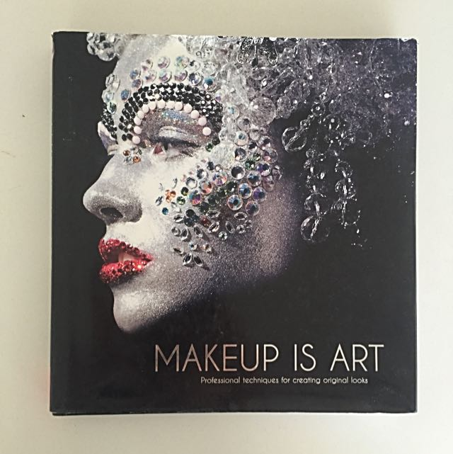 Make Up Is Art
