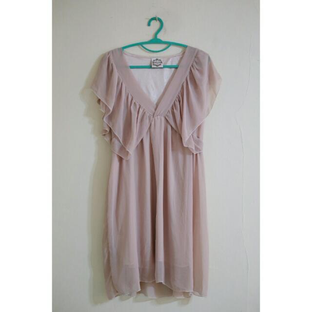 Mineola Mini Dress