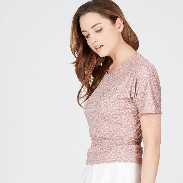 MXCY BLOUSE