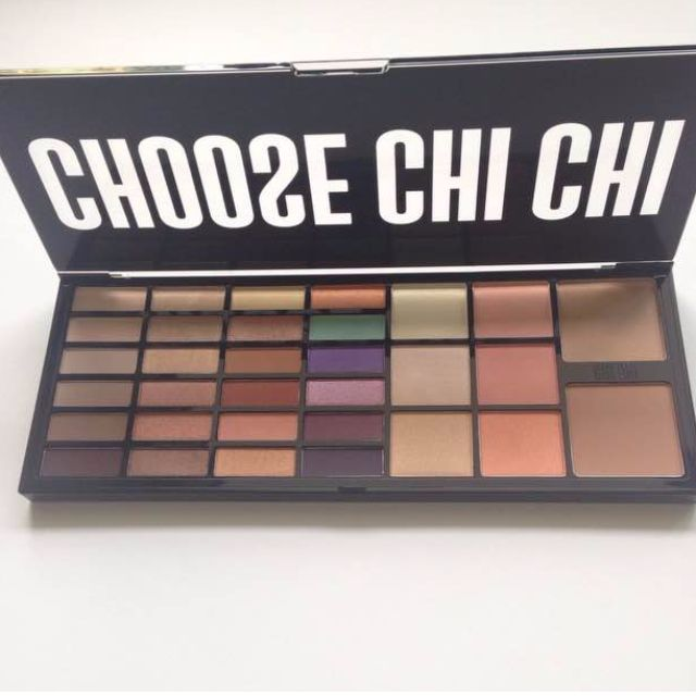 New Choose Chi Chi