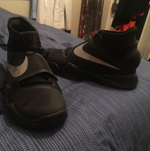Nike HyperRev Black
