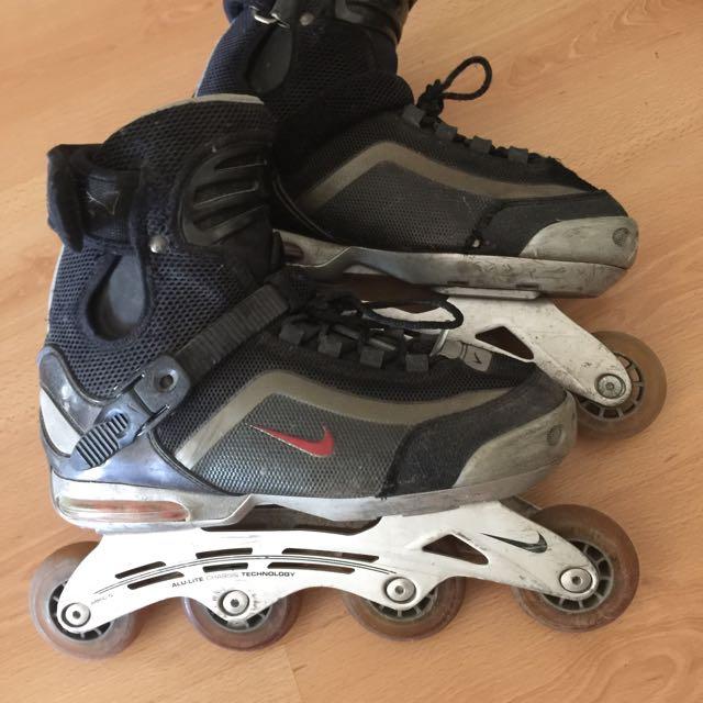 Nike Rollerblades Size 8 Men's