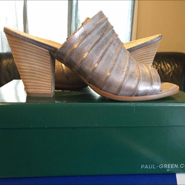 Paul Green Shoes