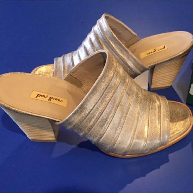 Paul Green Shoes