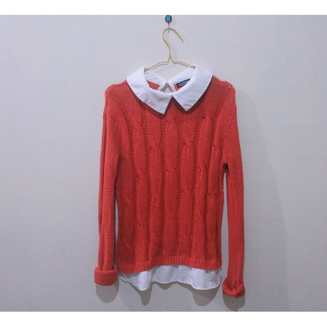Pink Knitted Top 40k only!