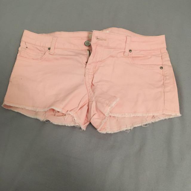 Pink Short