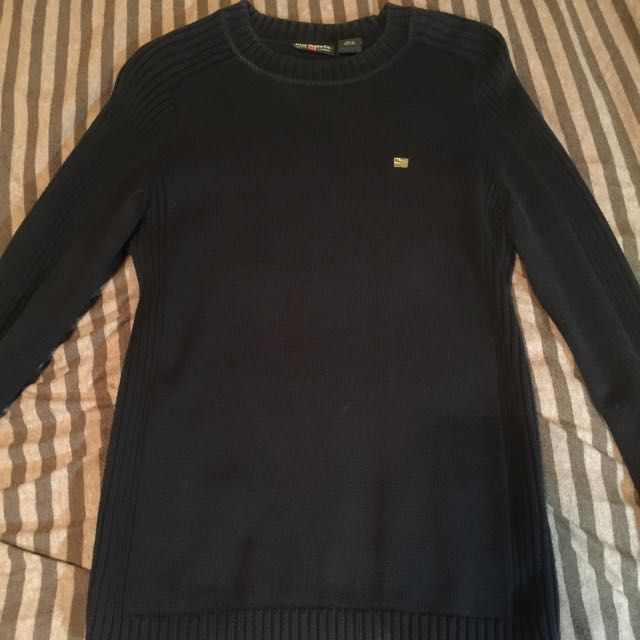 Polo針織衫