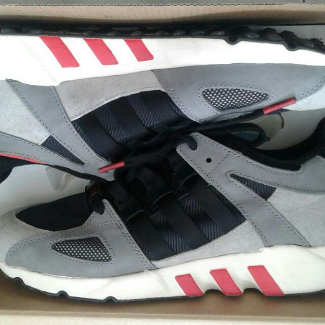 REDUCED. Adidas X Solebox EQT Guidance