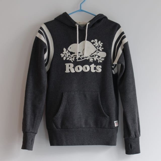 SALE Roots Sweater XS