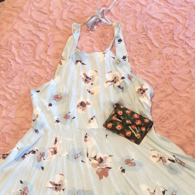 S12 Glassons Summer Frock