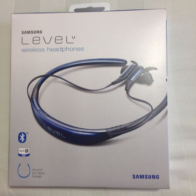d52dbe1fac2 Samsung Level U Wireless Headphone, Electronics, Audio on Carousell